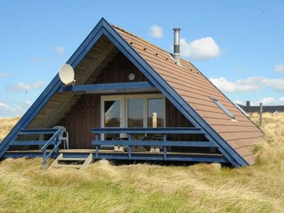 Photo for Vacation home Klegod/Holmsland Klitby in Ringkøbing - 6 persons, 2 bedrooms