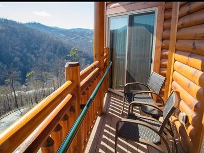 Photo for Thanksgiving Vacation in the Smokey Mountains at Westgate Smokey Mountains!