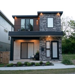 Photo for 4BR House Vacation Rental in Fayetteville, Arkansas