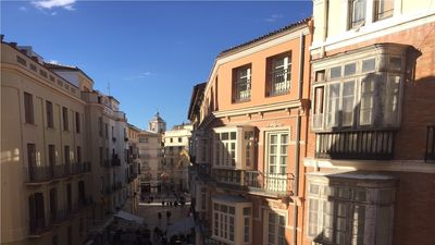 Photo for Historic Center Apartment, WIFI, views of the Cathedral, JAMCE & CHILDREN