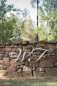 Dry Stone Wall Entry