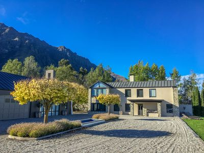 Photo for Luxury Waterfront Home plus Barn on 10 acres
