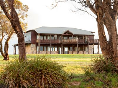 Photo for Ocean And Inland Views And Big Enough For Two Families