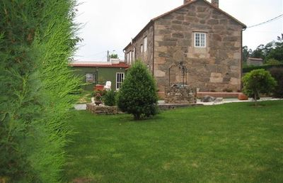 Photo for Self catering A Casona for 14 people
