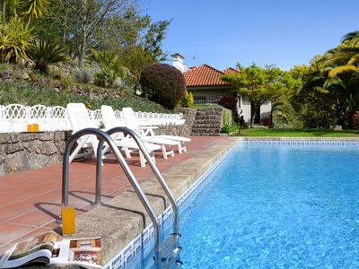 Photo for 3BR House Vacation Rental in Ponte de Lima