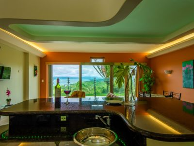 Photo for LARGE BEAUTIFUL CONDO SUITE 2B/2B IN LAKE ARENAL