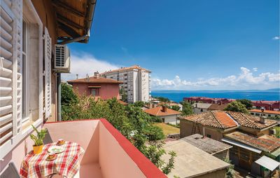 Photo for 2 bedroom accommodation in Rijeka