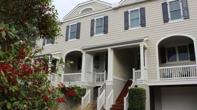 Photo for Awesome Townhome! View of 1st Hole of Ocean Winds! Pets Welcome!