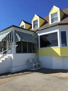Photo for Virginia Beach North End Oceanfront Cottage