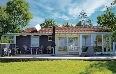 Photo for House in Ebeltoft with Air conditioning, Parking, Terrace (234223)