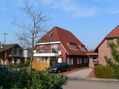 Photo for Apartment Wangerland for 4 - 5 people with 2 bedrooms - Multi-storey apartment / Maisone