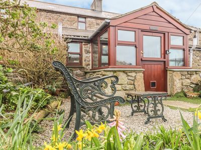 Photo for LITTLE GURNARD'S, pet friendly in St Ives, Ref 1003951