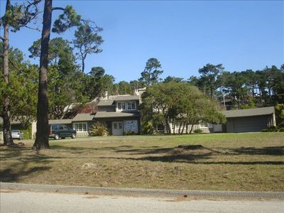 3241 Forest Lake Road, Pebble Beach