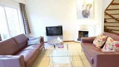 Photo for Luxurious six-person terraced house