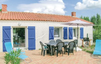 Photo for 1 bedroom accommodation in St Urbain