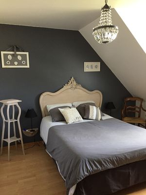 Photo for Charming rooms in Voulangis near Disney Val d'Europe Paris