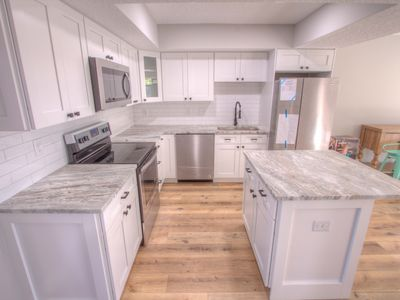 Photo for Sawgrass Splash in PVB! Newly renovated 2bed/2bath townhouse in Sawgrass CC.