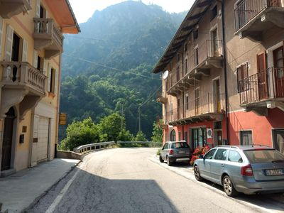 Photo for Apartment in the middle of the valley, convenient for all destinations