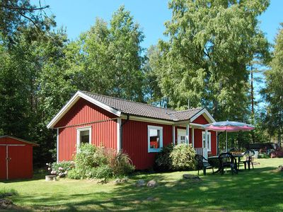 Photo for Vacation home Rustningstorp  in Gullspång, Western Sweden - 6 persons, 2 bedrooms
