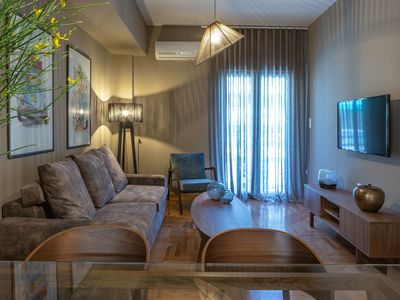 Photo for Finesse luxury flat - Two Bedroom Apartment, Sleeps 6