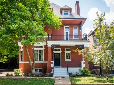 Photo for Historic 3-Story Home in Vibrant Shaw Neighborhood