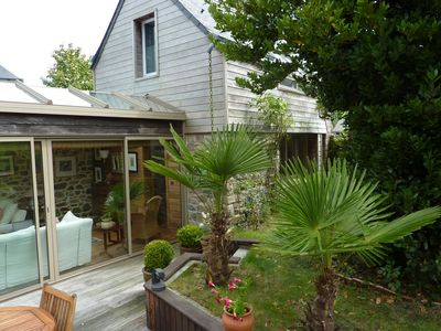 Photo for 3BR House Vacation Rental in Plurien, Bretagne