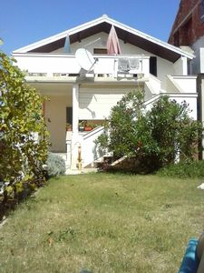 Photo for 1BR Apartment Vacation Rental in Nin, Dalmatien