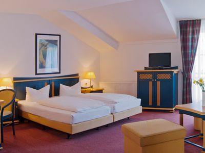 Photo for Multiple rooms - Inselhotel Poel