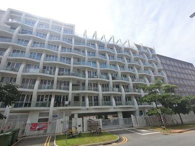 Photo for Amazing Spacious 2 Bedroom Apartment Unit @ Central Lorong 14