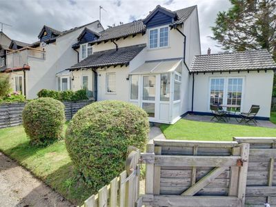 Photo for Vacation home Dune View in Barnstaple and Braunton - 6 persons, 3 bedrooms