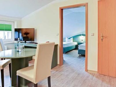 Photo for Apartment for 3 persons - SEETELHOTEL Familienhotel Waldhof