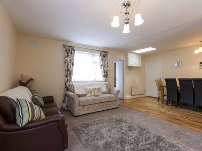 Photo for 2BR Cottage Vacation Rental in Dublin, Dublin