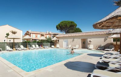 Photo for 1 bedroom accommodation in Aigues Mortes