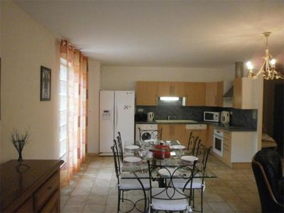 Photo for Apartment Saint-Lary-Soulan, 3 bedrooms, 8 persons