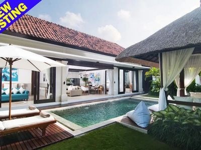 Photo for Michelle, 2 Bedroom Villa, Near Seminyak