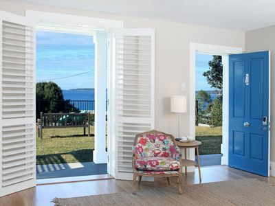 Photo for Terrace Apartment - Hyams Beach Bed and Breakfast