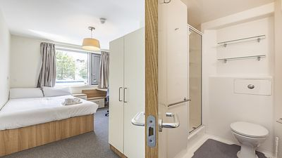 Photo for Pocock Ensuite 165 C · Smart Trendy Private Room Near Blackfriars Bridge