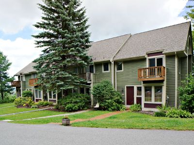 Photo for 60 Bright Passage- 3 Bedroom Ski in/Ski Out Townhome on Wisp Mountain