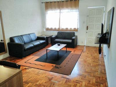 Photo for 2 bedroom apartment with garage in Tatuapé