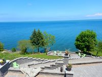 Amazing!!! Great memorable visit! The view is exceptional and the property itself is kept beautiful!