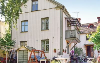 Photo for 1BR Apartment Vacation Rental in Vimmerby