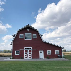Photo for Barn Vacation Rental in Kalispell, Montana