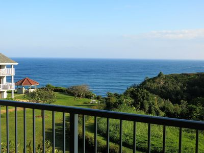 Really Beautiful Ocean View From Top Floor, Newly Decorated Condo
