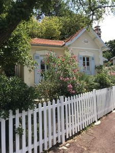 Photo for Rent house ARCACHON WINTER CITY beaches at 300m 6 sleeps