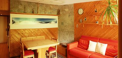 Photo for Two-room apartment 10 meters from the ski slopes