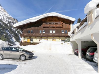 Photo for Vacation home Haus Bergkristall (PZT360) in Sankt Leonhard im Pitztal - 29 persons, 11 bedrooms