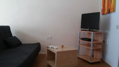 Photo for 1BR Apartment Vacation Rental in Dinslaken, NRW