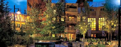 Photo for Embarc Whistler- Beautiful 1 bedroom lodge in the mountains! Book now!