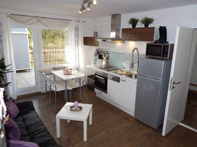Photo for Apartment 5 - Jenny's Ferienappartements