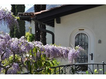 Romantic Studio with magnificent View of Lago Maggiore & Alps